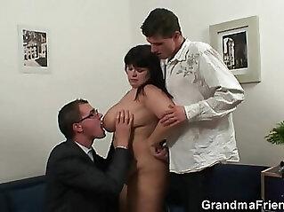 jav  granny  ,  horny mature  ,  mom   porn movies