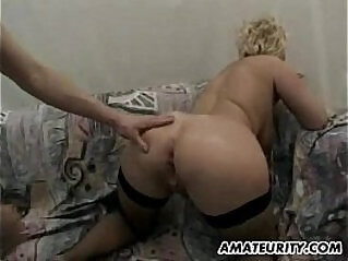 jav  milf at home  ,  non professionals  ,  older wife sex   porn movies