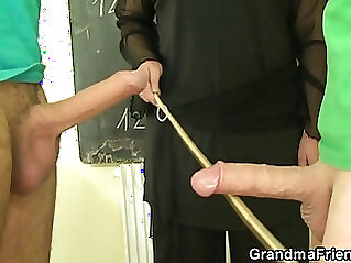 jav  milf in glasses  ,  old granny  ,  teacher and student   porn movies